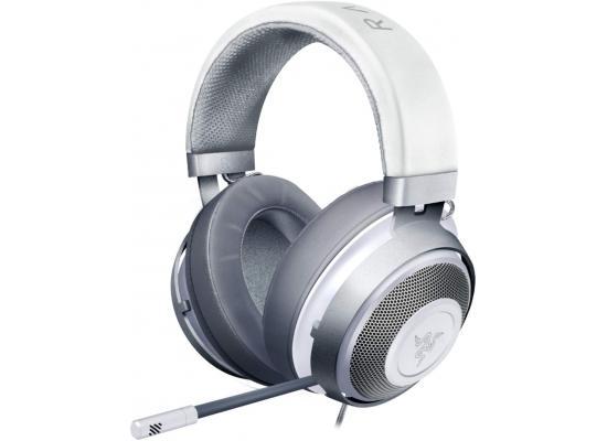 Razer Kraken X 7.1 Surround Sound Gaming Headset - Mercury