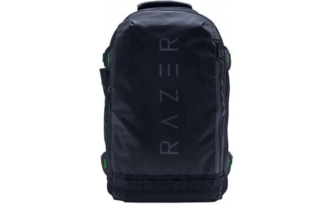 """Razer Rogue 17.3"""" Backpack V2 Tear Proof and Water Resistant Exterior"""