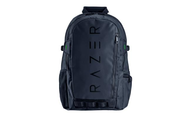 """Razer Rogue 15"""" Backpack V2 Tear Proof and Water Resistant Exterior"""