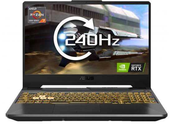 ASUS TUF A15 (2021) AMD Ryzen 7 5Gen w/ RTX 3070 240Hz