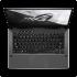 ASUS ROG Zephyrus G14 GA401II AMD Ryzen 7 w/GTX 1650TI 120hz - Grey