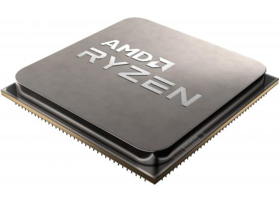 AMD RYZEN 9 5950x 16-Core 3.4 GHz (4.9 GHz Max Boost) , Tray