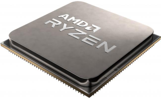 AMD RYZEN 9 5950x 16-Core 3.4 GHz (4.9 GHz Max Boost) , Tray