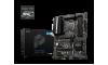 MSI Z590-A PRO LGA 1200 Intel Z590 ATX Intel Motherboard