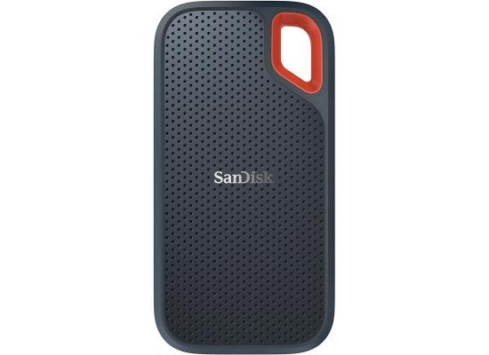 SanDisk 500GB Extreme Portable External SSD USB 3.1 Type-C