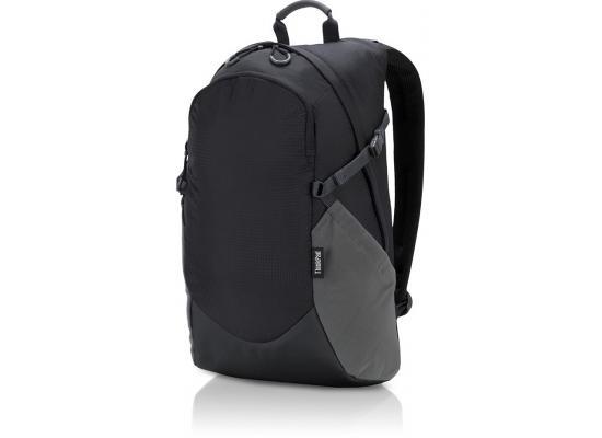 "Lenovo ThinkPad 15.6"" Active Backpack, Medium, Black"