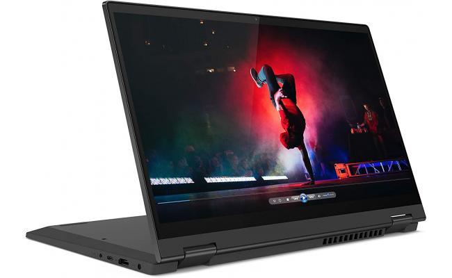 Lenovo Flex 5 NEW 4Gen AMD Ryzen 7 Touch 2-in-1 Graphite Grey