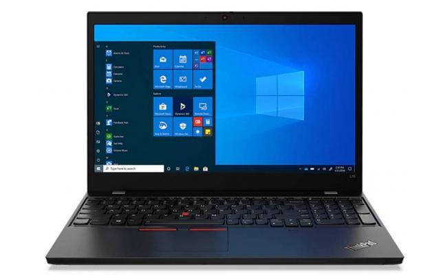 Lenovo NEW ThinkPad L15 Gen1 AMD Ryzen 7 PRO Laptop