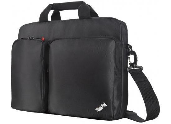 "Lenovo ThinkPad 14.1"" 3-in-1 Laptop Carry Case -Black"