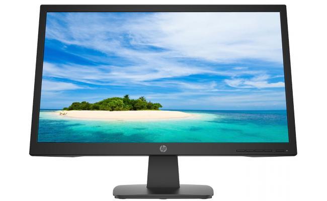 "HP P22v G4 LED 21.5"" Full HD Monitor HDMI & VGA 3 Years Warranty"