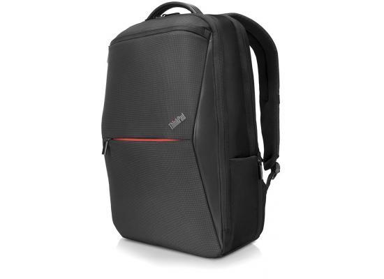 "Lenovo ThinkPad 15.6"" Professional Backpack - Black"