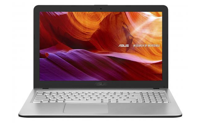 ASUS X543 X543MA-GQ998 Laptop Celeron Dual Core w/ SSD - Silver