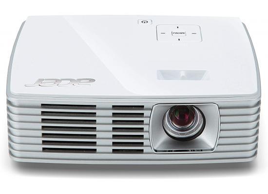 Acer K135i Data Projector 600 ANSI lumens DLP WXGA , White