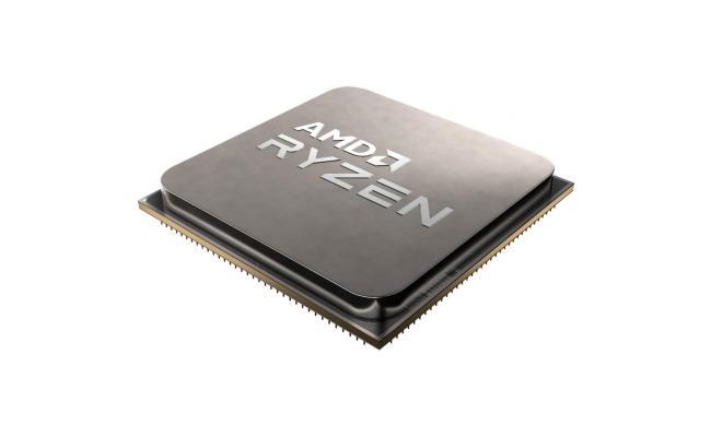 AMD RYZEN 7 5800X 8-Core 3.6 GHz (4.7 GHz Max Boost) , Tray