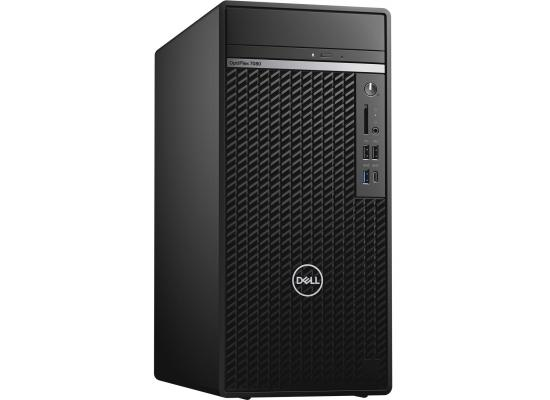 Dell OptiPlex 7080 Tower Desktop 10Gen Core i7