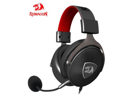 Redragon H520 ICON 7.1 Surround Noise Cancelling EQ Controller