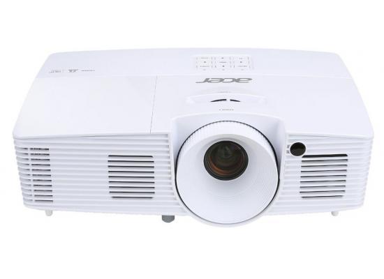 Acer Basic X125H Data Projector 3300 ANSI lumens DLP XGA White
