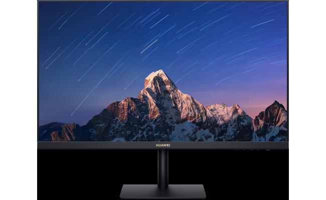 """HUAWEI AD80 24"""" IPS Ultraslim Full-HD Monitor HDMI & VGA"""