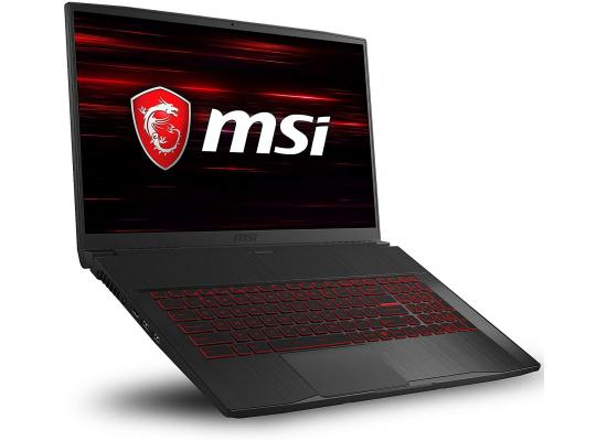 "MSI GF75 Thin 17.3"" NEW 10Gen Core i7 6-Cores w/ GTX 1660TI 144Hz"