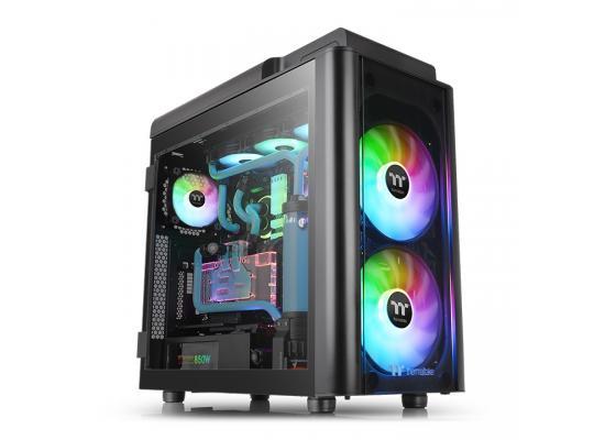 Thermaltake Level 20 GT ARGB Black Edition Gaming Case