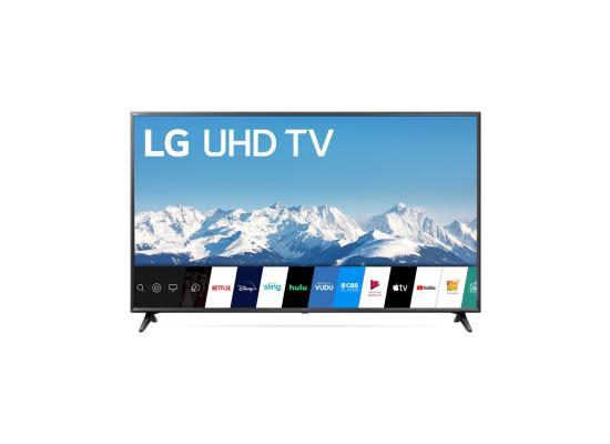 """LG 65"""" Class 4K UHD 2160P Smart TV 65UN6950ZUA 2020 Model"""