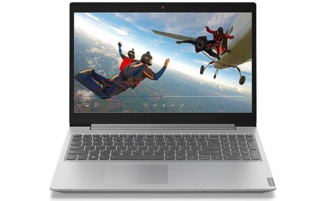 Lenovo IdeaPad L340 AMD Ryzen 3 Laptop - Grey