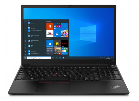 Lenovo NEW ThinkPad E15 GEN2 Core i5 11Gen IPS FHD & SSD