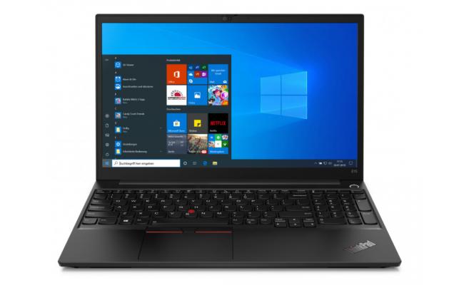 Lenovo NEW ThinkPad E15 GEN2 Core i5 11Gen FHD & SSD