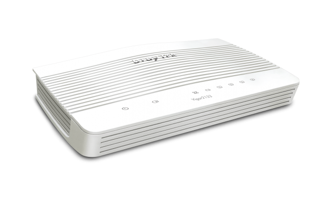 Dri-Tek 2133AC VPN Firewall Router For Small Office & Home