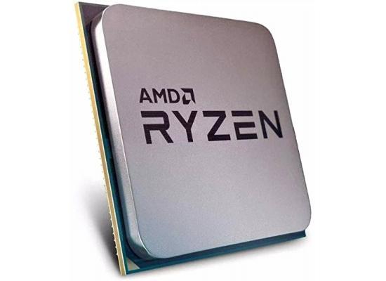 AMD RYZEN 5 3500 6-Core 3.6 GHz (4.1 GHz Max Boost) , Tray
