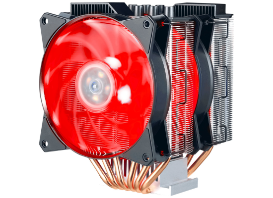 Cooler Master MasterAir MA620P RGB CPU Coolers