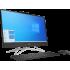 """HP 24"""" All-in-One 24-df1013ne 11Gen Core i5 Touch Screen - Black"""