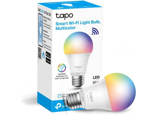 TP-LINK Tapo L530E Smart Wi-Fi LED Light Colour-Changeable