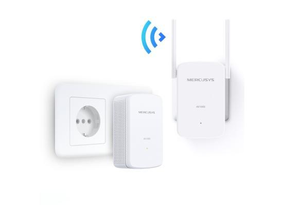 Mercusys MP510 KIT AV1000 Gigabit Powerline WiFi Extender