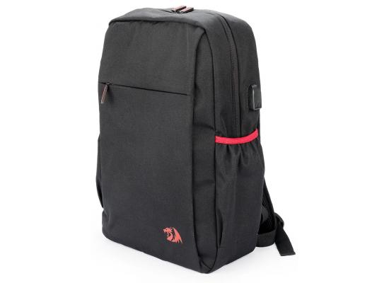 """Redragon HERACLES Gaming Backpack up to 15.6"""" Laptop - Black"""