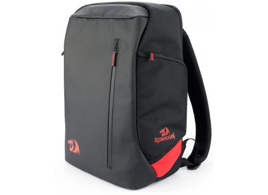 """Redragon TARDIS II Gaming Backpack up to 18"""" Laptop - Black"""