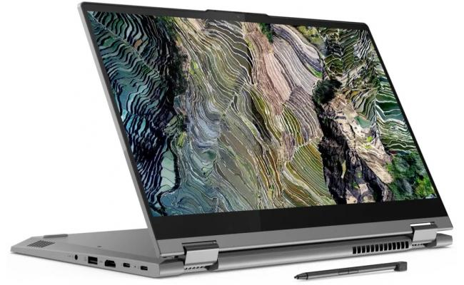 Lenovo ThinkBook 14s YOGA Core i7 11Gen 2-in-1 Touch Business Class