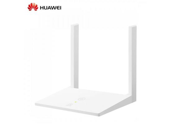 Huawei WS318n N300 Wireless Wifi Router 2.4GHz WiFi Band Two 5dBi antennas