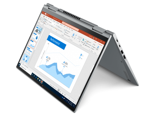 ThinkPad X1 Titanium Yoga Core i7 11Gen 2-in-1 Touch Business Class