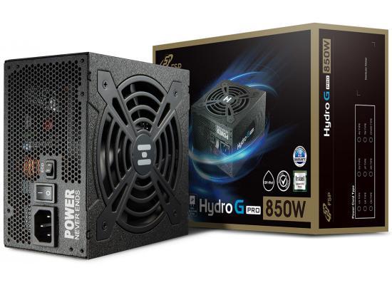 FSP HYDRO G PRO HG2-850 850W 80+ Gold ATX Power Supply Black