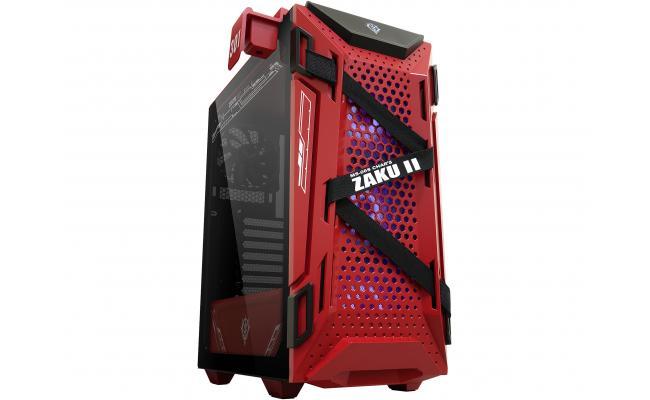 ASUS TUF Gaming GT301 ZAKU II EDITION AURA Addressable RGB Fans