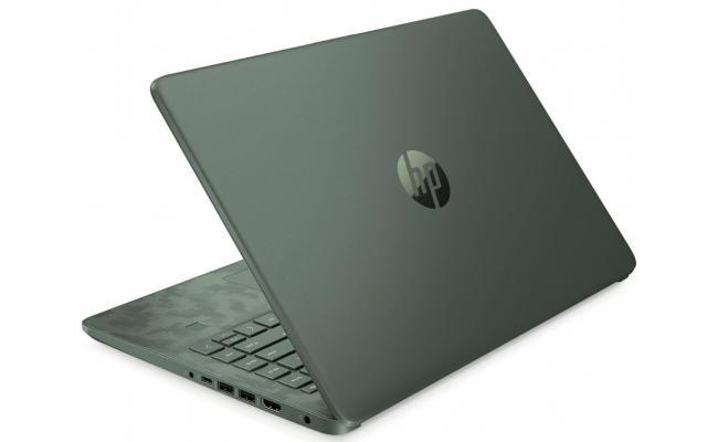 HP 14-dq2088wm NEW Intel 11th Gen Core i5 w/ SSD & Win 10