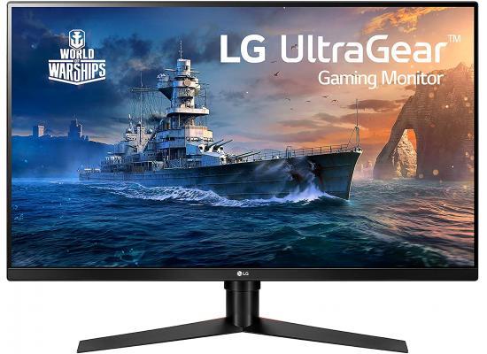 "LG 32GK650F-B 31.5"" QHD 2K 144Hz QHD FreeSync Gaming Monitor"