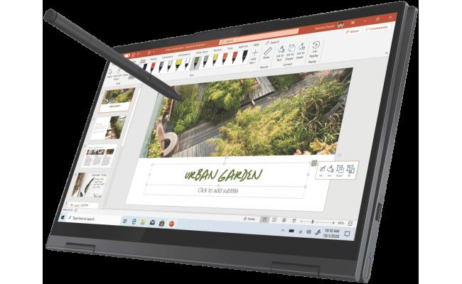 "Lenovo YOGA 7 (14"") NEW Core i7 11Gen 2-in-1 Touch - Slate Grey"