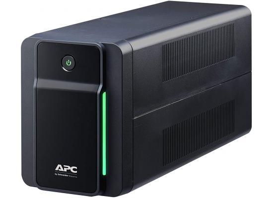 APC BX750MI Back UPS 750VA 410W UPS Battery Backup & Surge Protector