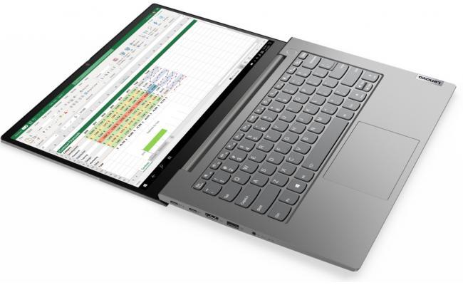 Lenovo Thinkbook 14 GEN 2 AMD Ryzen 5 4Gen 6-Core FHD - Grey
