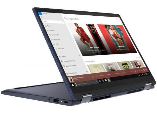 Lenovo YOGA 6 NEW 4Gen AMD Ryzen 7 Touch 2-in-1 Abyss Blue