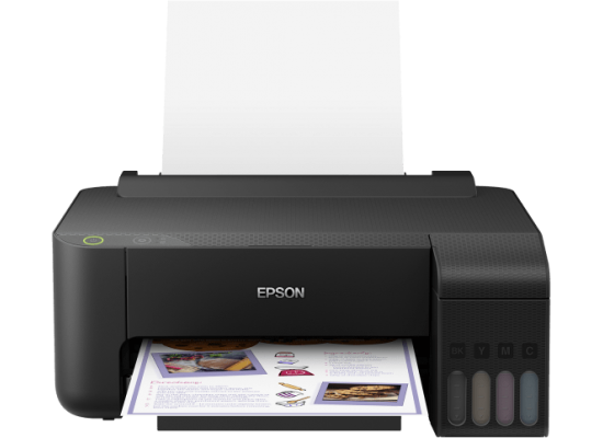 Epson EcoTank L1110 Ink Tank Color Printer Print , USB Interface