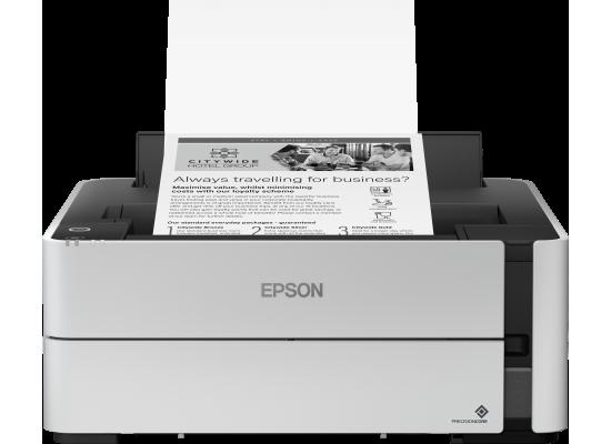 Epson EcoTank M1140 Mono Ink Tank System Printer Duplex USB