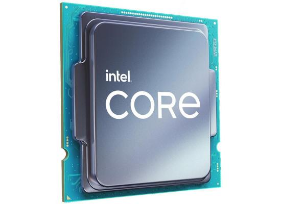 Intel Core i5-11400F Rocket Lake 6-Cores up to 4.4 GHz 12MB , Tray
